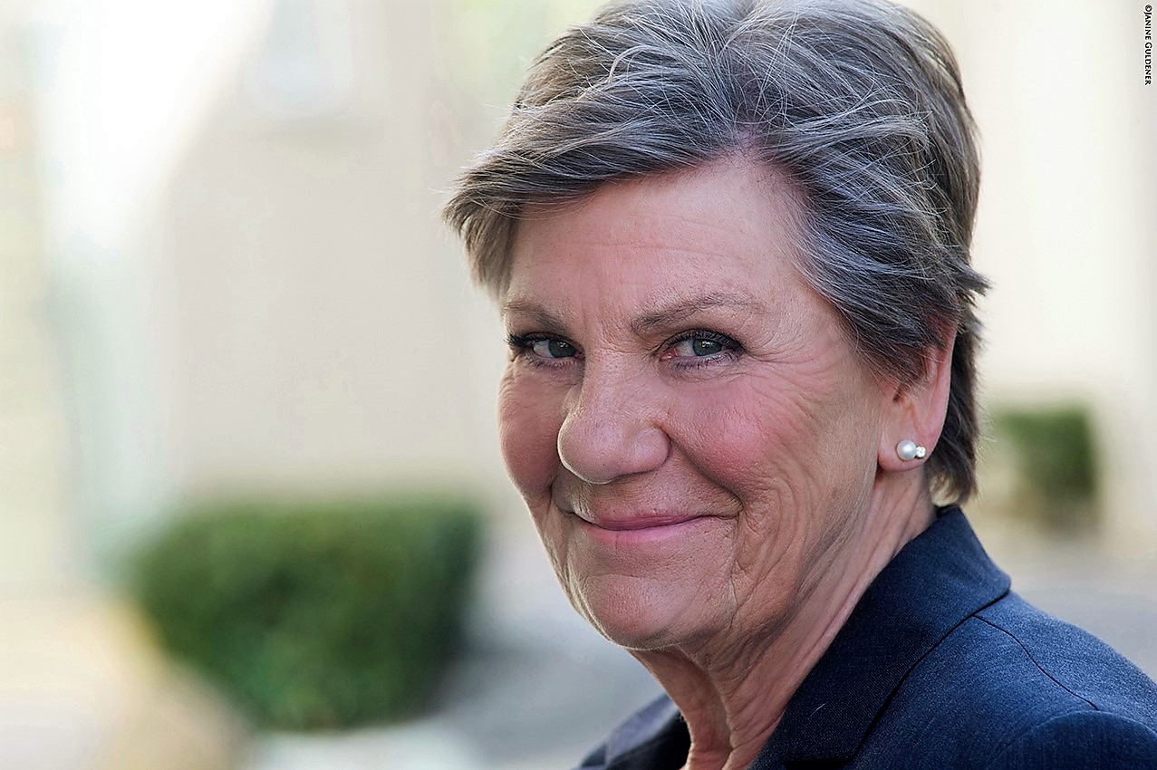 Marianne Rappenglück Psychotherapie Harlaching